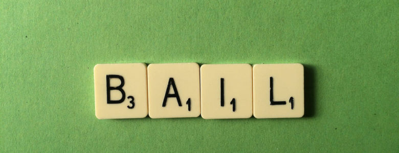 bail bonds jax