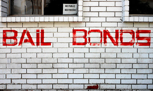get bail in duval county